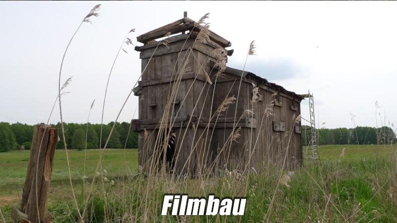 Filmbau DECOTEC - Filmbau